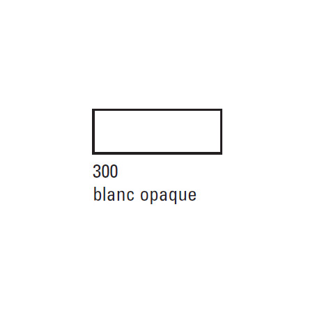 BOESNER GOUACHE STUDIO 500ML 300 BLANC COUVRANT