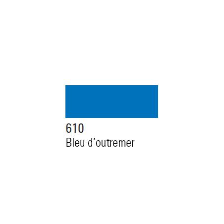 BOESNER GOUACHE STUDIO 500ML 610 OUTREMER