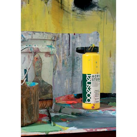 Boesner Acryl Studio - Peinture acrylique