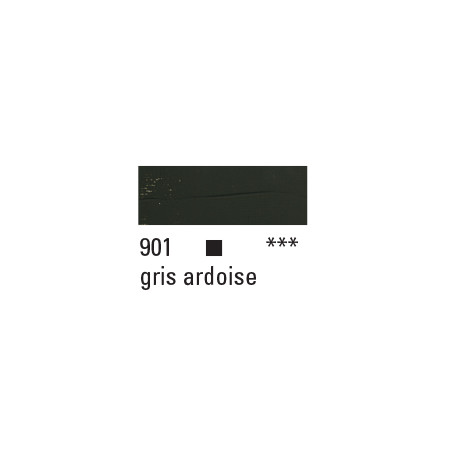 BOESNER ACRYL STUDIO 250ML 901 GRIS ARDOISE