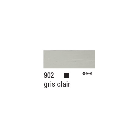 BOESNER ACRYL STUDIO 250ML 902 GRIS CLAIR