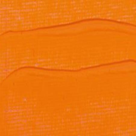 BOESNER ACRYL STUDIO 250ML 971 ORANGE NEON