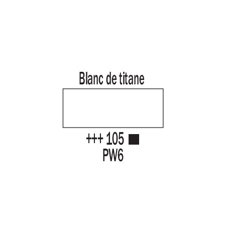 AMSTERDAM BOMBE 400ML BLANC TITANE