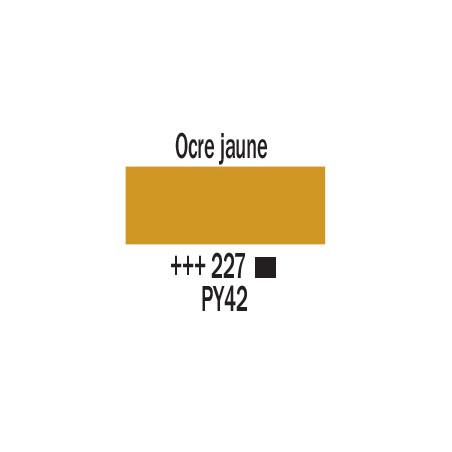 AMSTERDAM BOMBE 400ML OCRE JAUNE