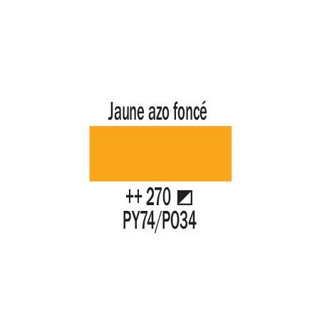 AMSTERDAM BOMBE 400ML JAUNE AZO F