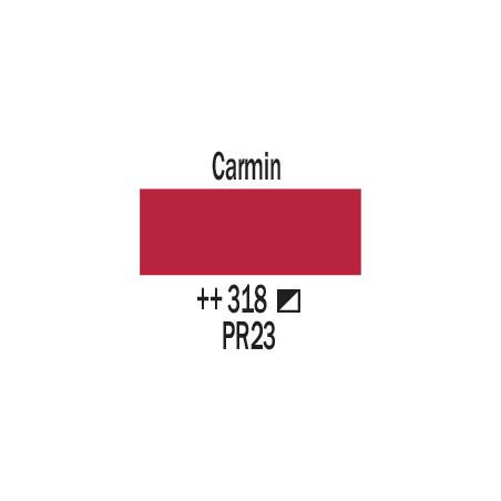 AMSTERDAM BOMBE 400ML CARMIN