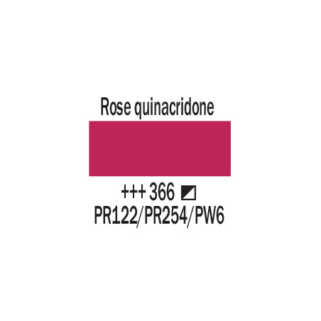AMSTERDAM BOMBE 400ML ROSE QUINACR