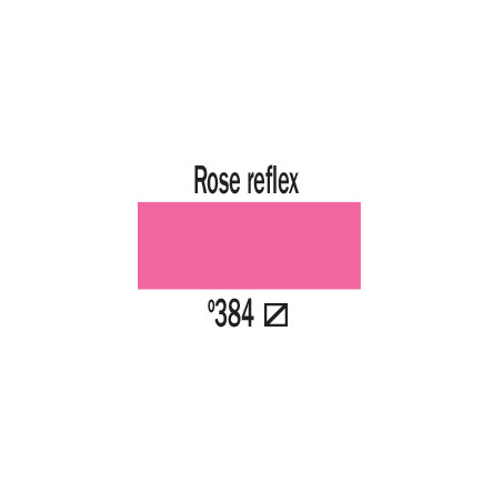 AMSTERDAM BOMBE 400ML ROSE REFLEX