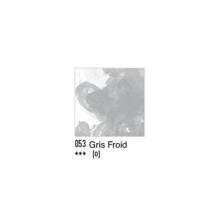 DALER ROWNEY ENCRE ACRYLIQUE  29ML 053 GRIS FROID