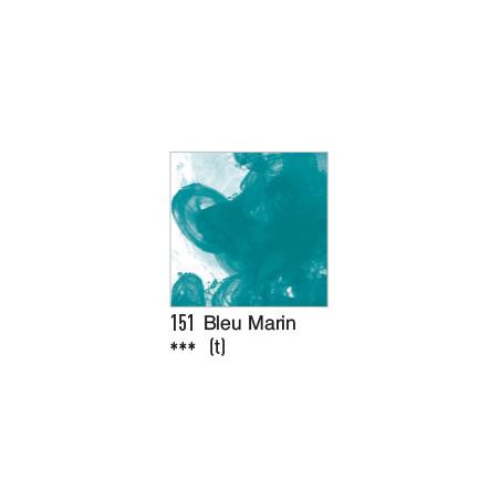 DALER ROWNEY ENCRE ACRYLIQUE  29ML 151 BLEU MARIN
