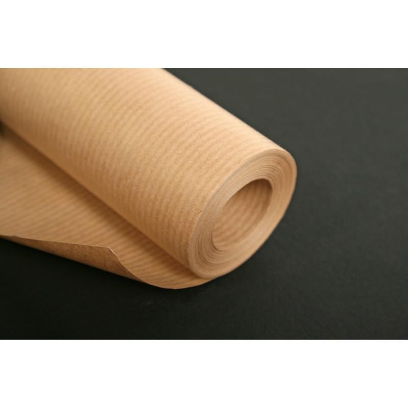 Papier kraft en rouleaux 60 g/m²