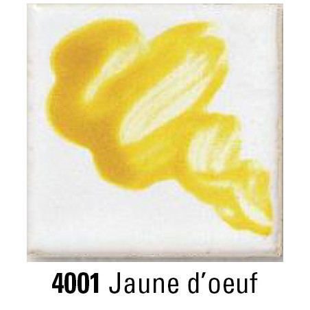 BOTZ UNIDEKOR 30ML S1 4001 JAUNE D'OEUF