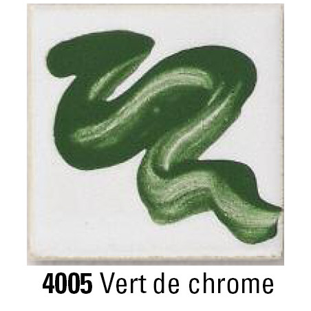 BOTZ UNIDEKOR 30ML S1 4005 VERT DE CHROME