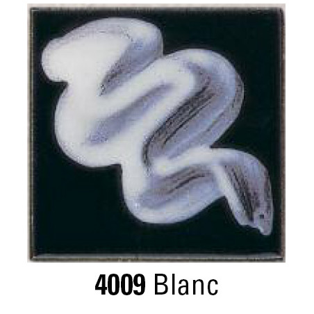 BOTZ UNIDEKOR 30ML S1 4009 BLANC