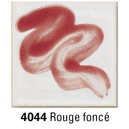 BOTZ UNIDEKOR 30ML S2 4044 ROUGE FONCE