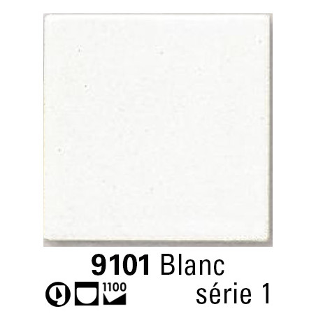 BOTZ FAIENCE 200ML S1 9101 BLANC