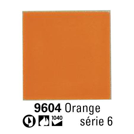 BOTZ FAIENCE 200ML S6 9604 ORANGE