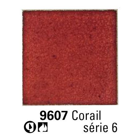 BOTZ FAIENCE 200ML S6 9607 CORAIL