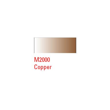 MONTANA MARKER 0,7MM M2000 COPPER MATT
