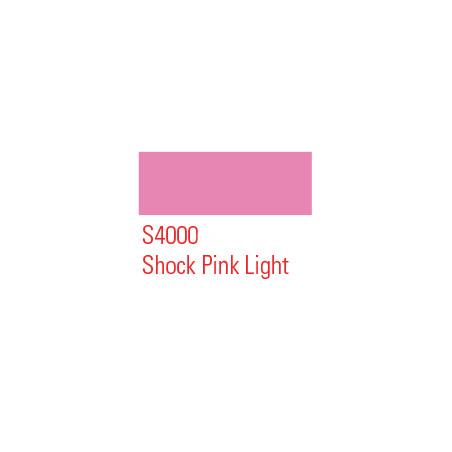 MONTANA MARKER 0,7MM S4000 SHOCK PINK LIGHT