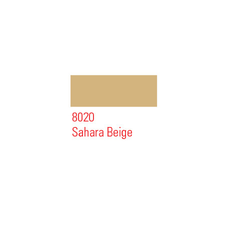 MONTANA MARKER 2MM 8020 SAHARA BEIGE