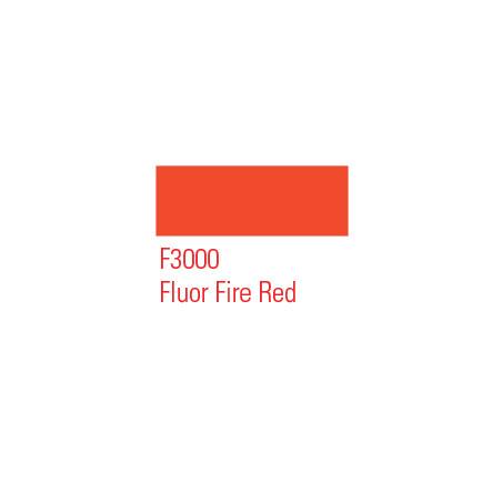 MONTANA MARKER 2MM F3000 FLUOR FIRE RED