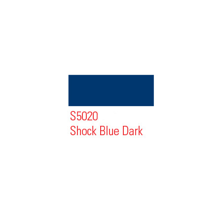 MONTANA MARKER 2MM S5020 SHOCK BLUE DARK