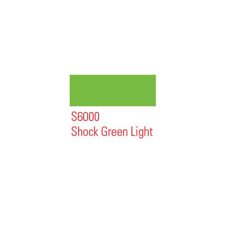 MONTANA MARKER 2MM S6000 SHOCK GREEN LIGHT