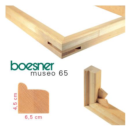 Baguettes à châssis Boesner Museo 65