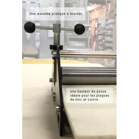 Presse d'imprimerie Fome 3621