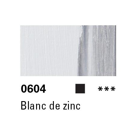 LUKAS BERLIN HUILE 37ML 0604  BLANC DE ZINC