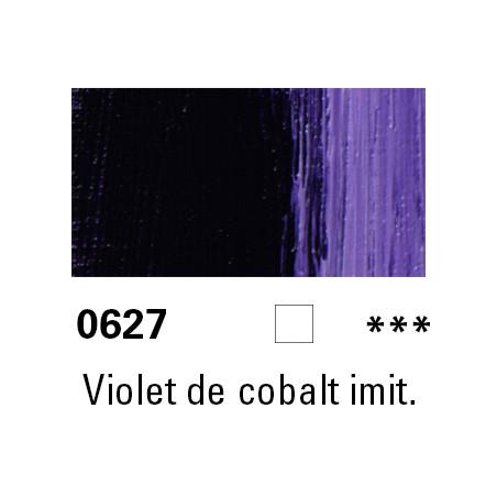 LUKAS BERLIN HUILE 37ML 0627 VIOLET DE COBALT