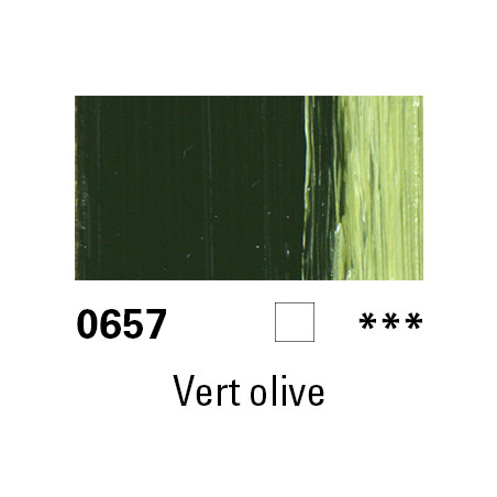 LUKAS BERLIN HUILE 37ML 0657 VERT OLIVE