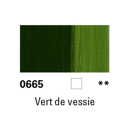 LUKAS BERLIN HUILE 37ML 0665 VERT DE VESSIE