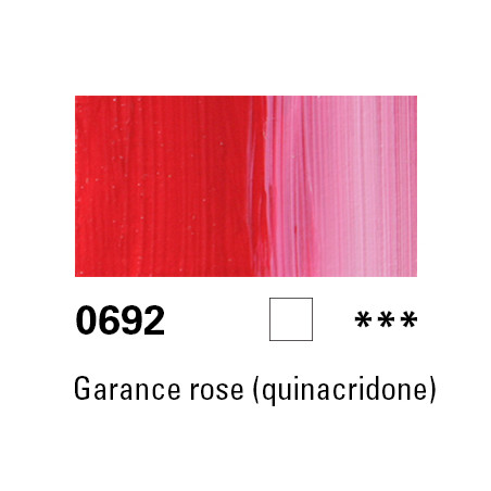 LUKAS BERLIN HUILE 37ML 0692 GARANCE ROSE