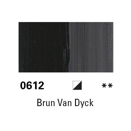 LUKAS BERLIN HUILE 37ML 0612 BRUN VAN DYCK