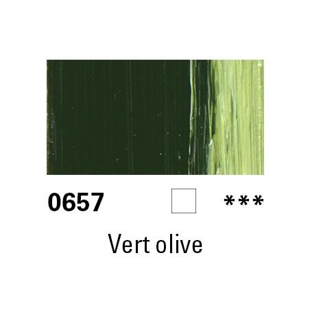 LUKAS BERLIN HUILE 200ML 0657 VERT OLIVE