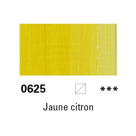 LUKAS BERLIN HUILE 200ML 0625 JAUNE CITRON