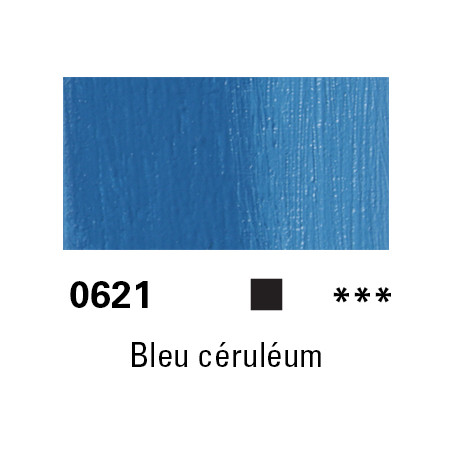LUKAS BERLIN HUILE 200ML 0621 BLEU CERULEUM