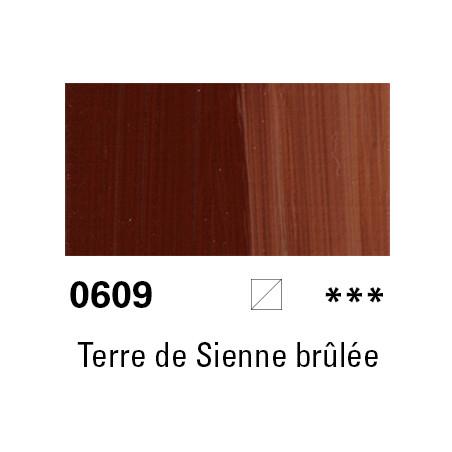 LUKAS BERLIN HUILE 200ML 0609 TERRE SIENNE BRULEE