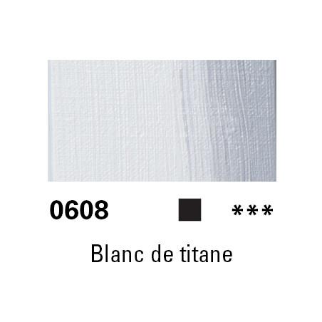 LUKAS BERLIN HUILE 200ML 0608 BLANC DE TITANE