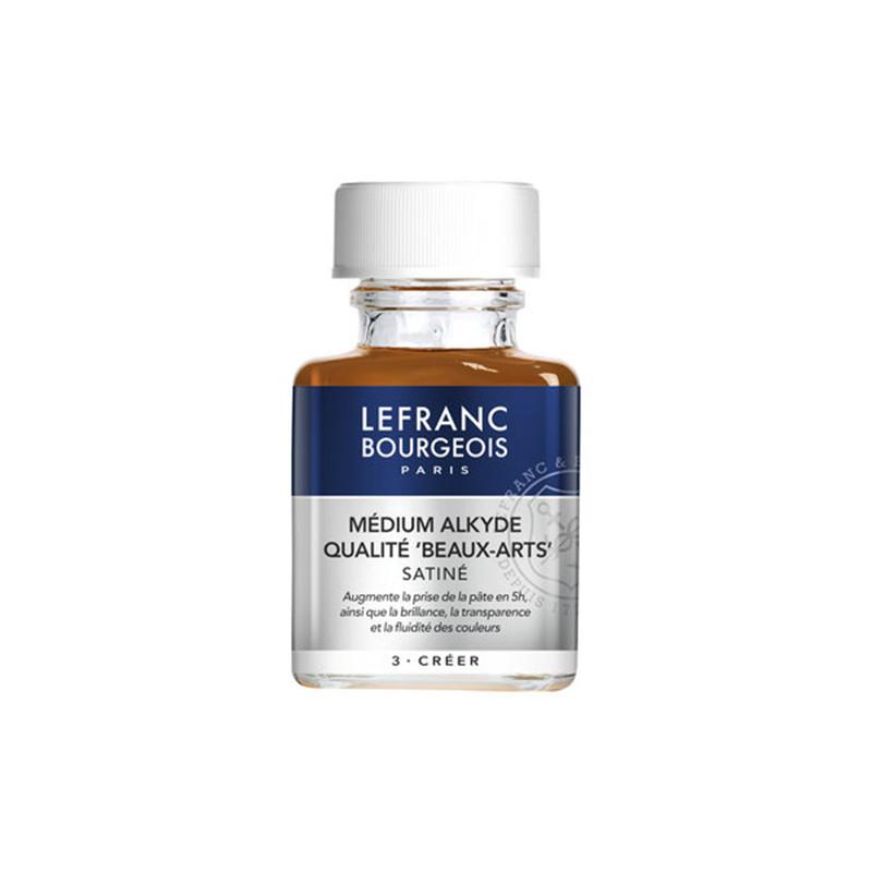 Médium alkyde Lefranc & Bourgeois