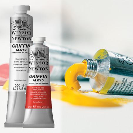 Peinture à l'huile alkyde Griffin