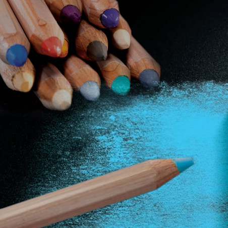 Pastel Pencils Caran d'Ache