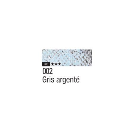 CARAN D'ACHE PASTEL PENCIL 002 GRIS ARGENTE
