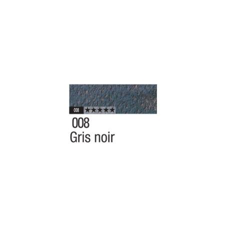 CARAN D'ACHE PASTEL PENCIL 008 GRIS NOIR