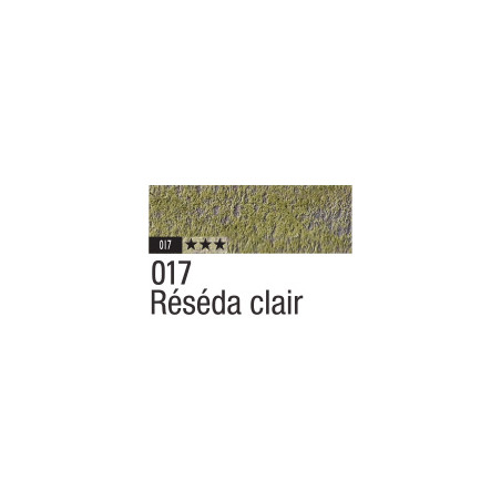 CARAN D'ACHE PASTEL PENCIL 017 RESEDA CLAIR