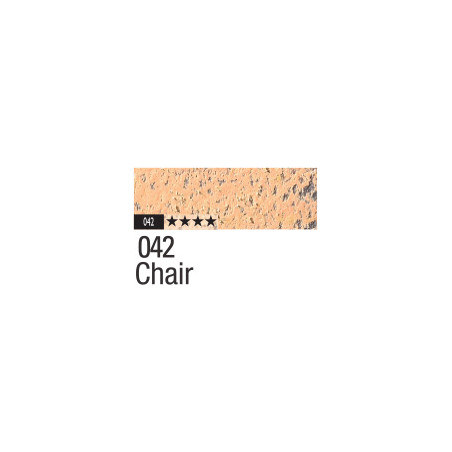 CARAN D'ACHE PASTEL PENCIL 042 CHAIR