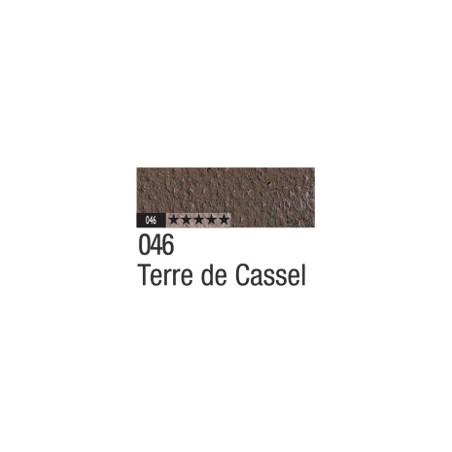 CARAN D'ACHE PASTEL PENCIL 046 TERRE DE CASSEL