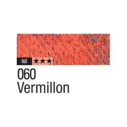 CARAN D'ACHE PASTEL PENCIL 060 VERMILLON